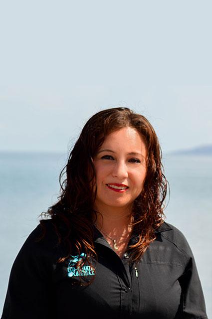<strong>Mtr. Brenda Garcia Rios</strong>
